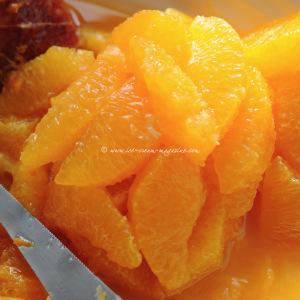 Citrus segments © www.ice-cream-magazine.com