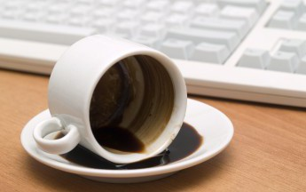 Let's Grab Coffee And Chat Business