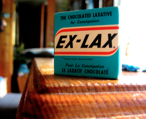Ex-Lax
